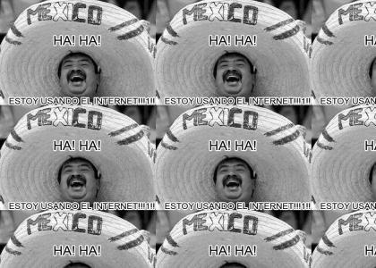 EL SEIZURE MEXICANO