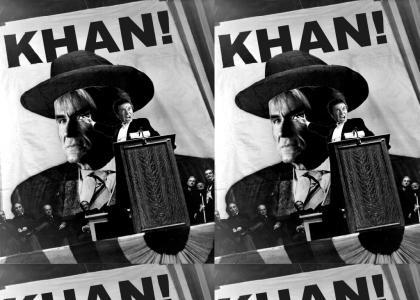 Citizen KHAN!!! (better audio)