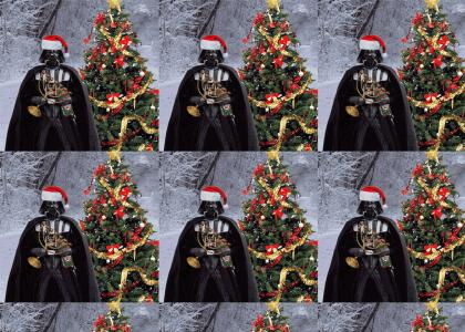 Vader Sings Holiday Classics *refresh*