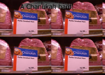 Delicious for Chanukah!