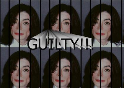 Michael Jackson's Jail Song