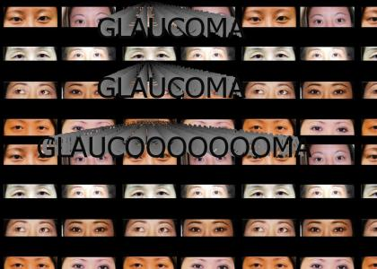 GLAUCOMA HYMN !! (long song)