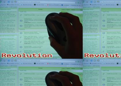 Revolution PC Control