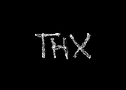 Low-Budget THX
