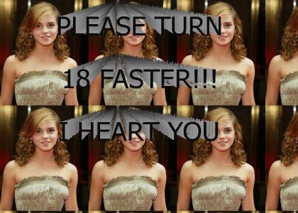 I HEART EMMA WATSON!