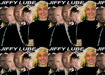 The Jiffy Lube Post Game Show Finale 2008: Piss-Poor Defender