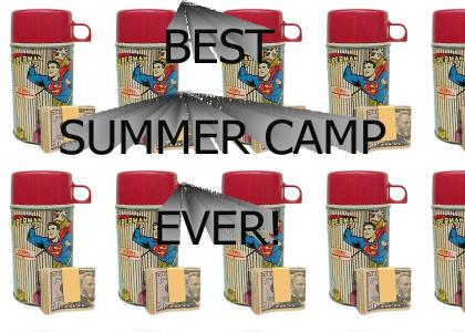 Best Summer Camp Ever!