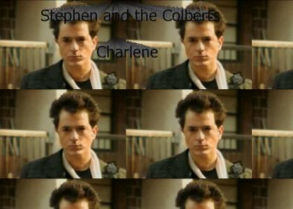 Stephen Colbert: Charlene