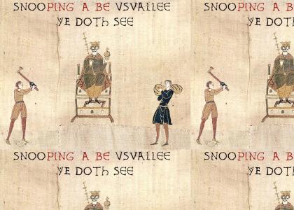 Medieval Pingas