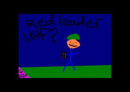 CRAPTMND: Red Leader
