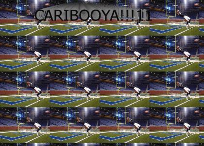 caribooya