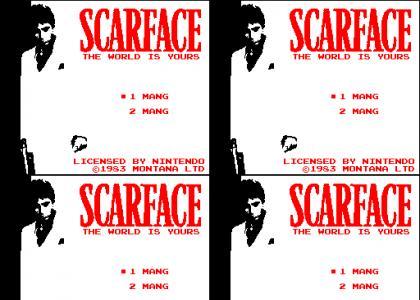 Scarface NES