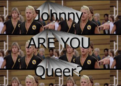 JohnnyRyouqueer?