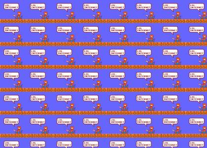lol internet 8-bit