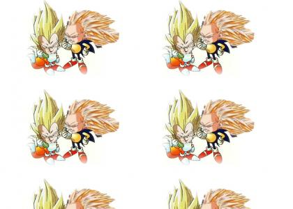 Sonic Over 9000 Advice