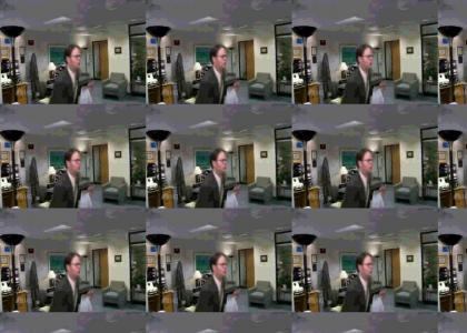 Epic The Office Manuever