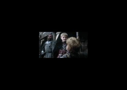 Tyrion Pimp Slap