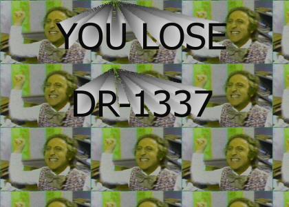 A message to Dr-1337