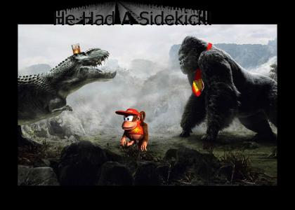 Why King Kong Really Kicked Ass...