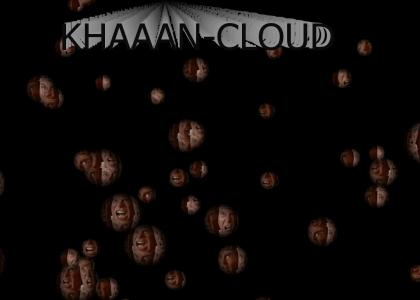 Forecast: Lots of KHAAAAAAN