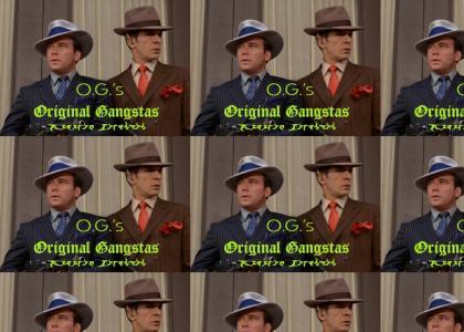 O.G. - Original Gangstas