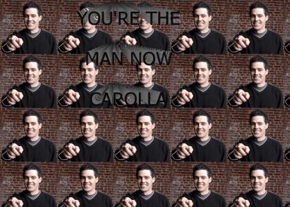 Adam Carolla > Ann Coulter
