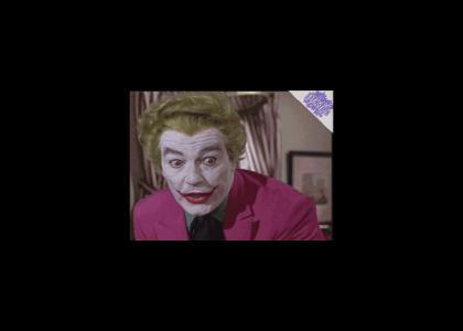 PTKFGS: Joker: chacarron, chacarron, aliluliron