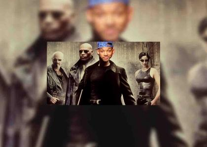 The Fresh Prince of The Matrix