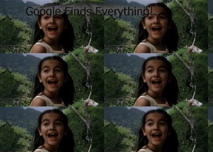 I Found Everything?!?...