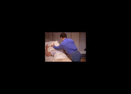 Jerry kills George