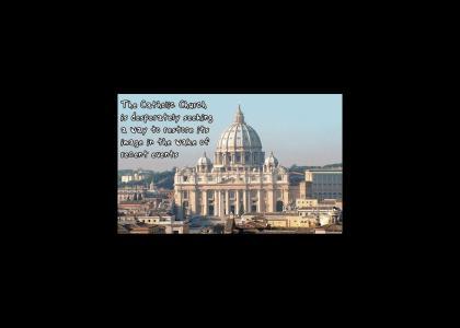 The Vatican: Top Secret Files