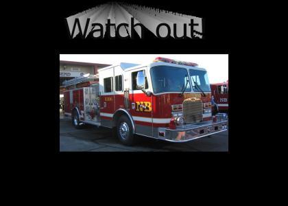 Fire Truck Documentary