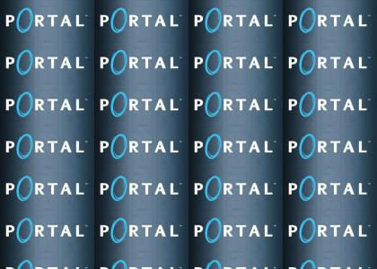 Still Alive! (Portal) GIF TO BE UPDATED