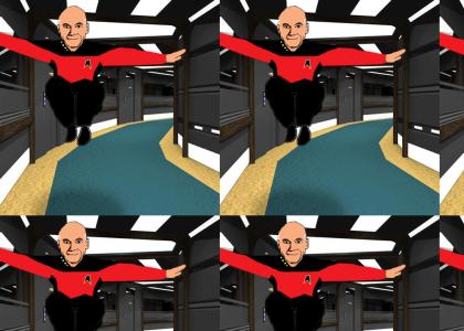 PICARD COPTER