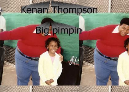 Big Pimpin