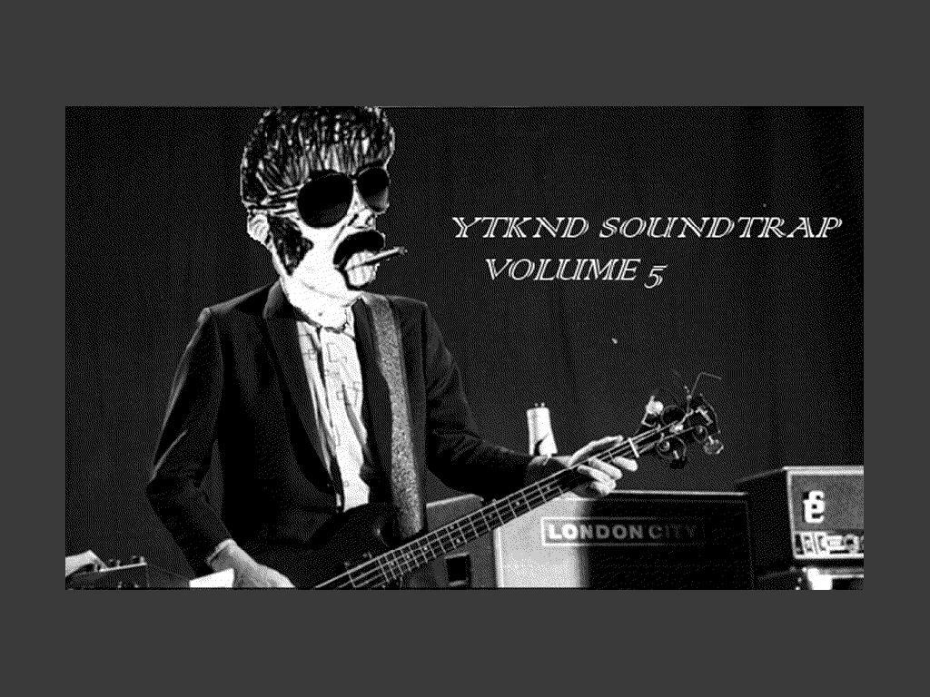YTKNDVOL5