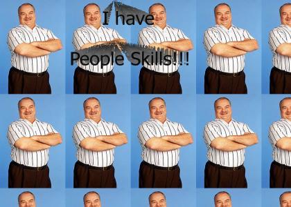 People Skills!