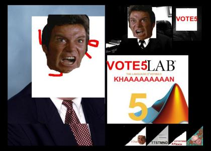 KHANTMND: TTSTMND: VOTE5TMND: KOENTMND: The wonders of Matlab