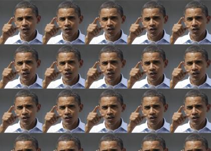 Obama Measures ASSCOCKredux's Penis