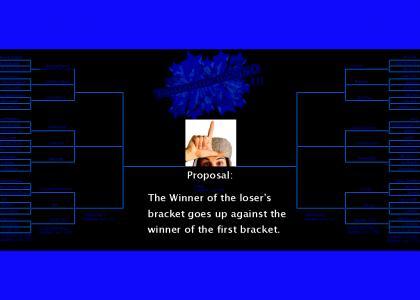 TournamenTMND3: LOSERS BRACKET