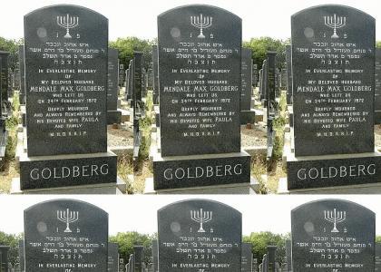 R.I.P. Max Goldberg