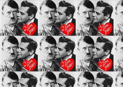 I Love Hitler