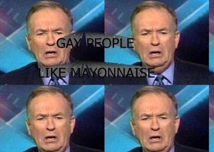 O'Reilly learns the shocking truth
