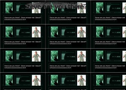 Metal Gear Irwin