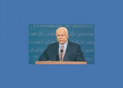 McCain Malfunction