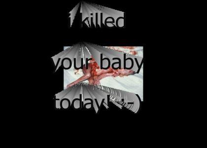 deadbaby