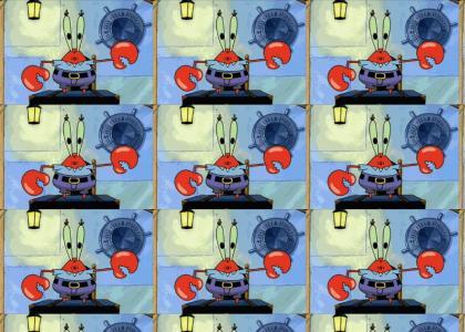 Robo Krabs