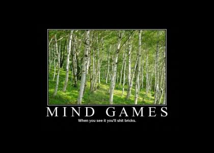 Life Lessons #8: Mind Games
