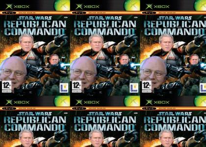 Republican Commando