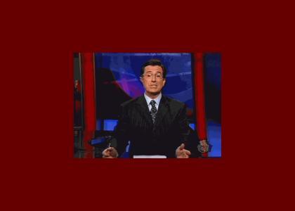 Colbert LOLs
